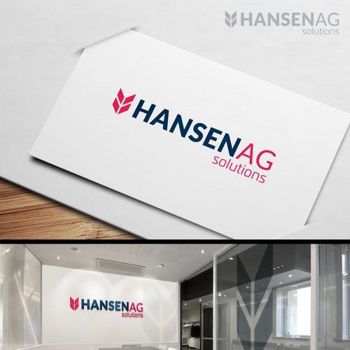 Clean Logo for an Hi-Tech Advanced Manufacturing Facility