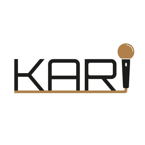 Logo für einen Musikproduzenten
