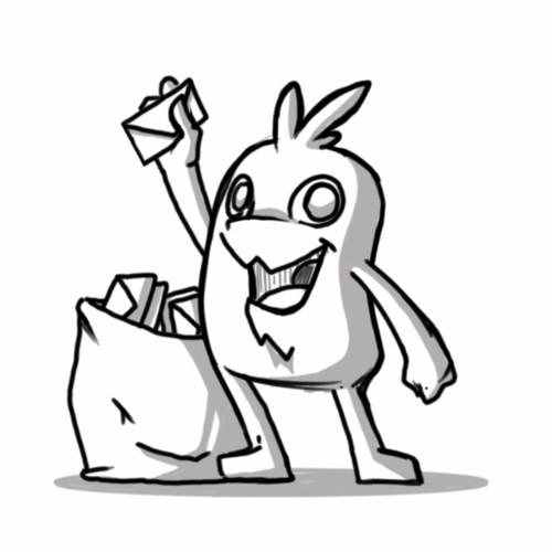 Mail Monster