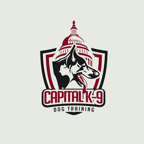 Capital K-9 Dog Training