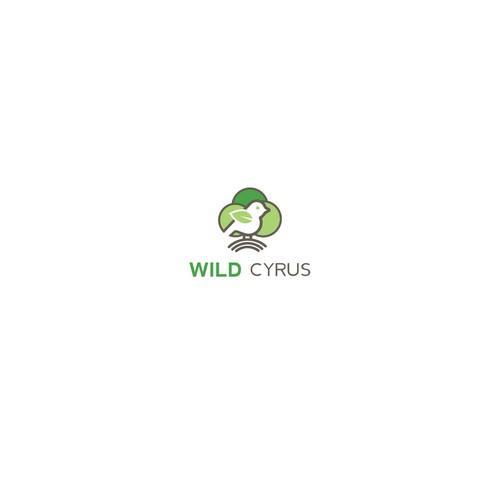 Logo for wild