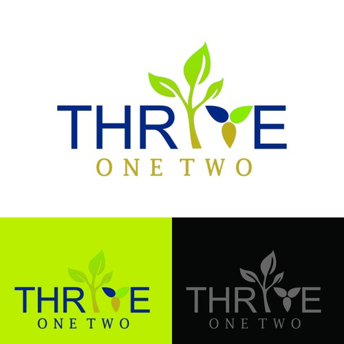 One Two Thrive