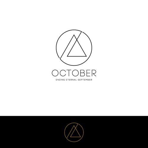 Thin Logo for October