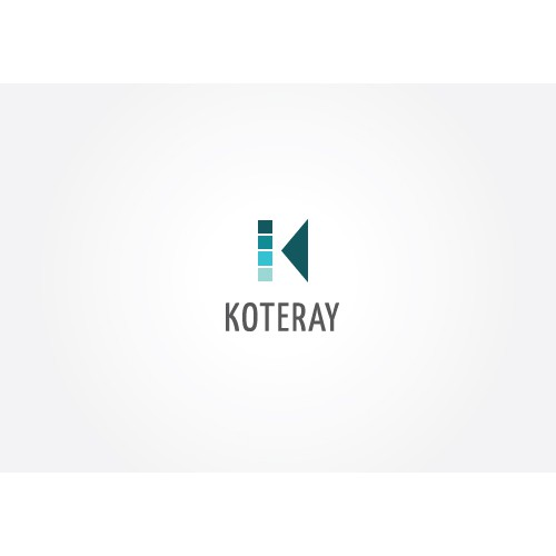 Narrow Logo Concept for Koteray