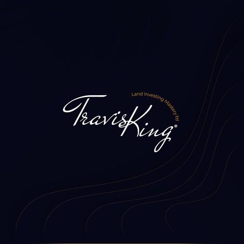 Travis King Logo