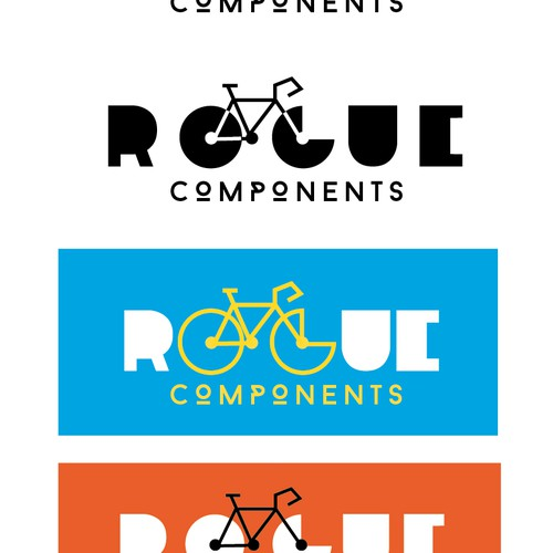 Create a capturing c02 cartridge label and packaging for RogueComponents