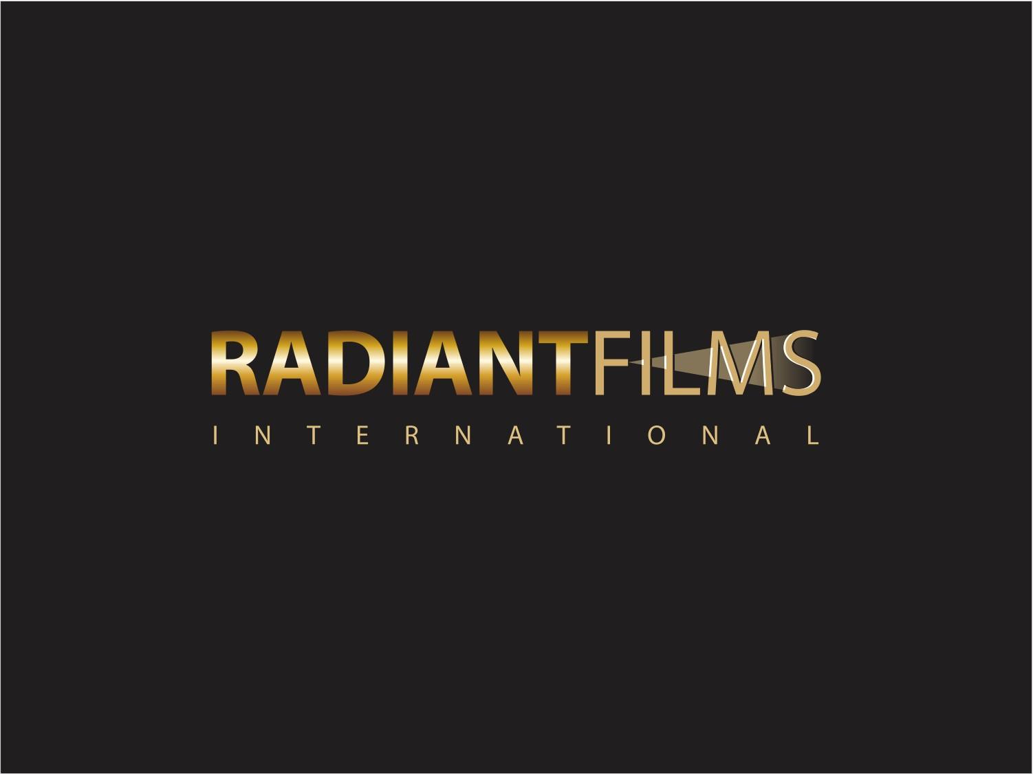 Radiant Films International needs a new logo