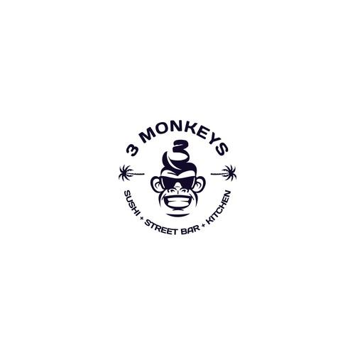 Fun smart logo
