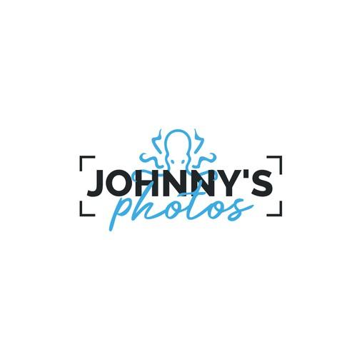 Johnny's Photos Logo