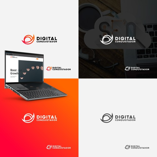Digital Conquistador