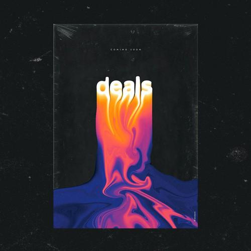 Deals - Band poster