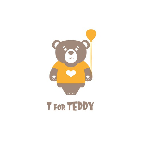 T for Teddy