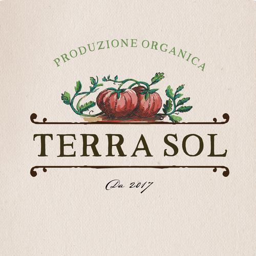 Organic veggie sauces