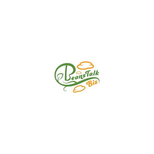 Logo Concept for Beans Talk