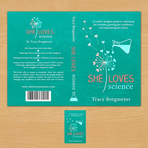 Book Cover for Tracy Borgmeyer