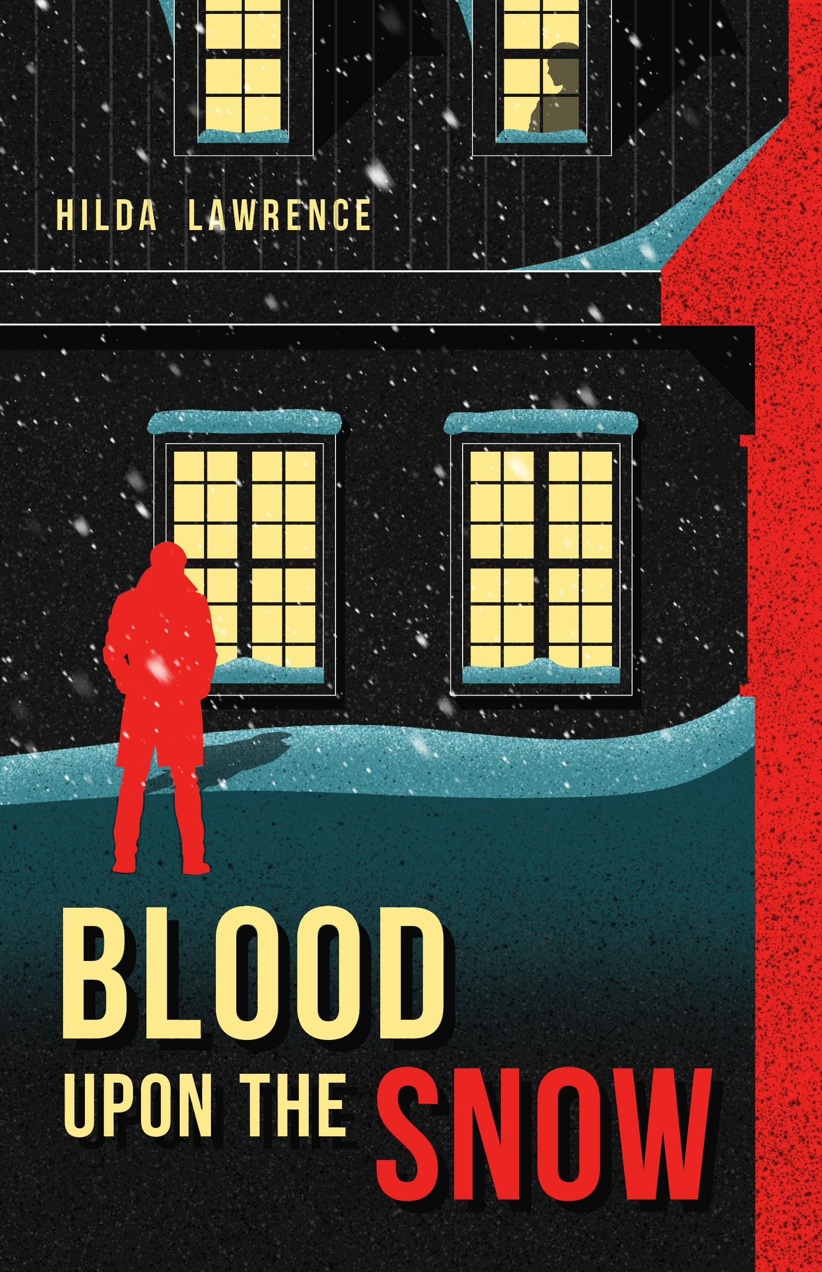 Blood Upon the Snow eBook Cover