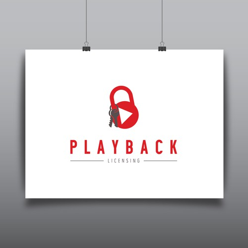 logo for netflix playback licensing v4