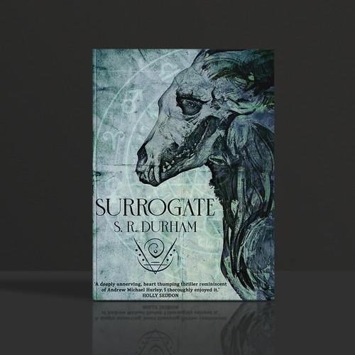 Surrogate Cover Book