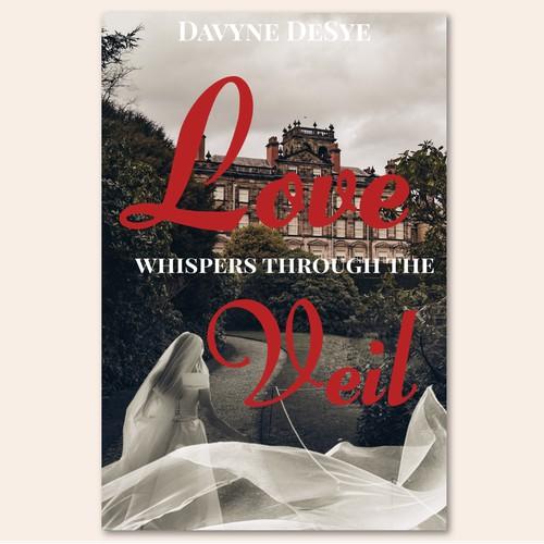 Love Whispers Through the Veil Back
