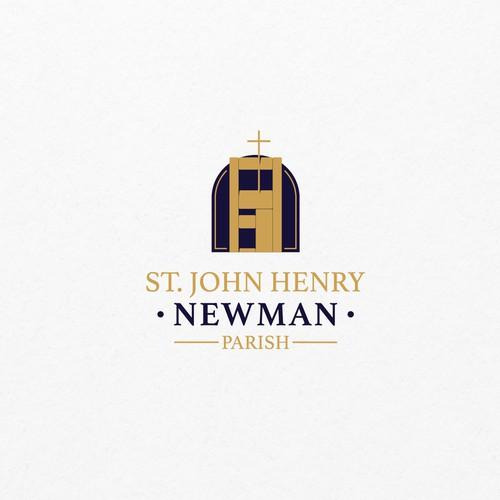 Logo concept for Church