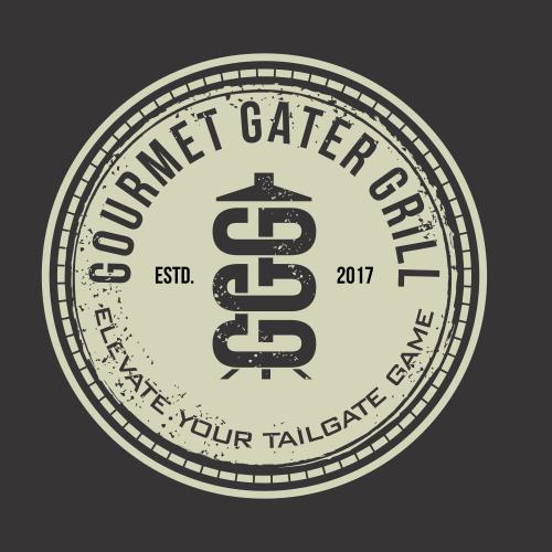 Gourmet gater grill
