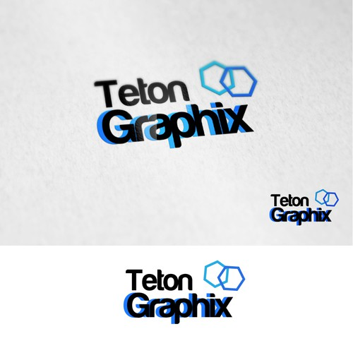 Teton  Graphix