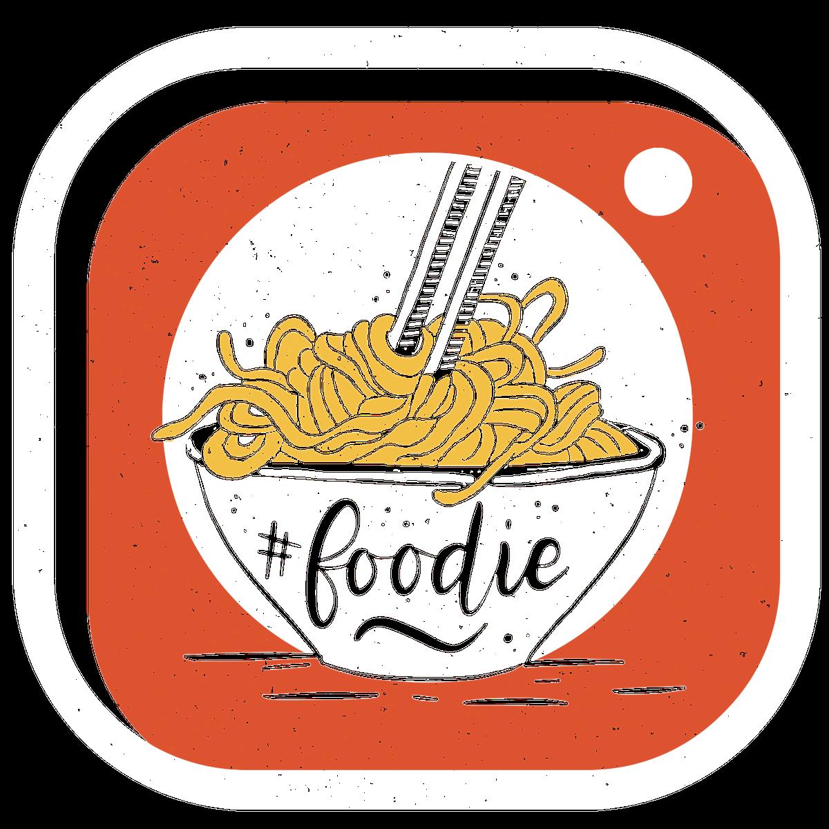 Digital Nomad Foodie