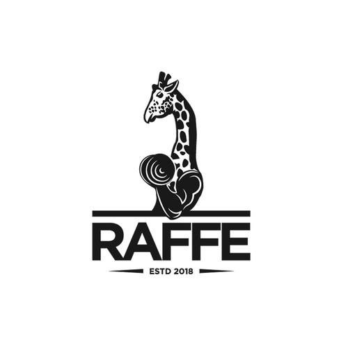 Raffe Ripped