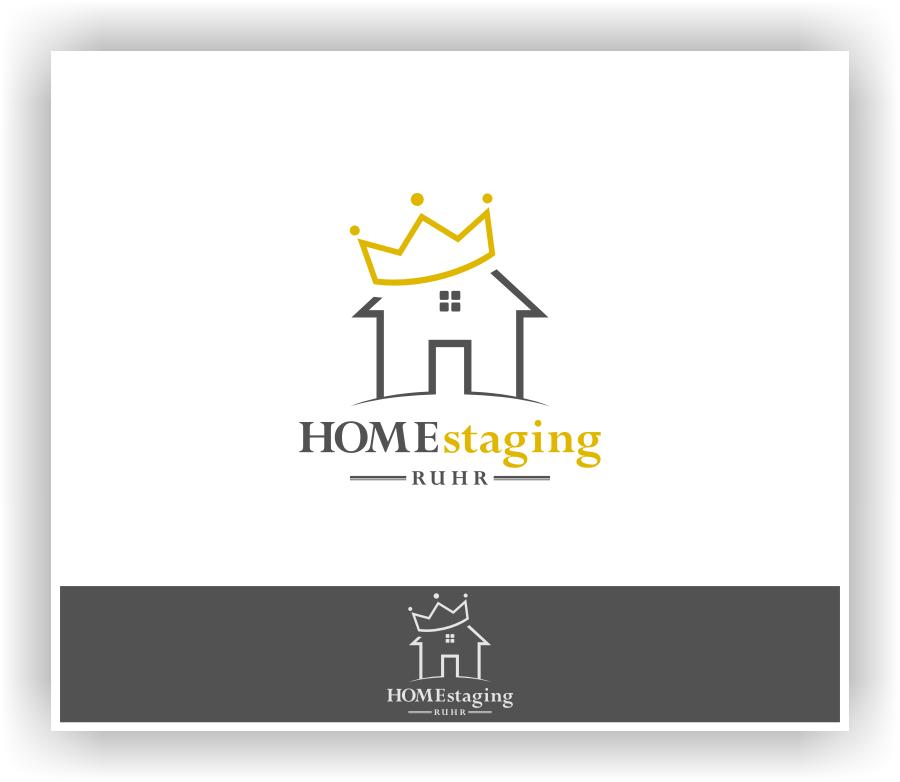 logo für HOMEstaging-RUHR