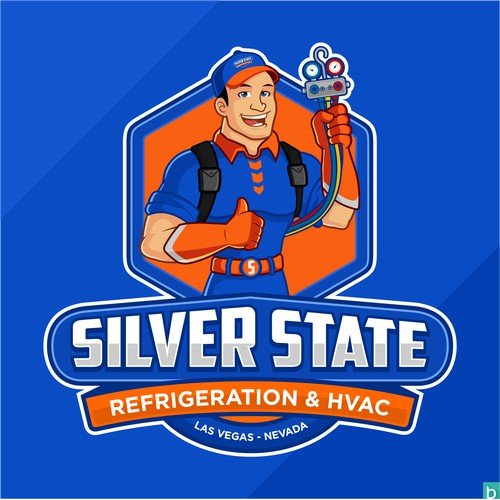 Silver State