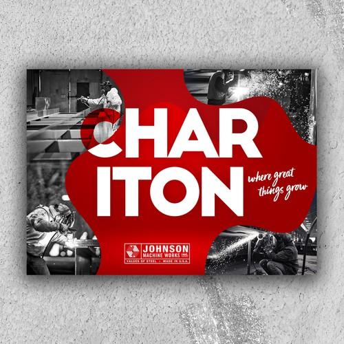 Chariton Postcard
