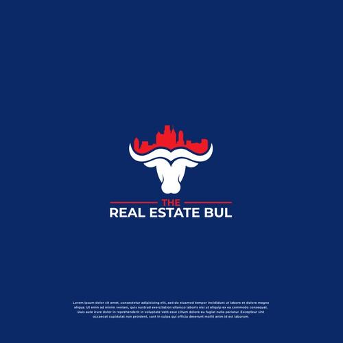 Real Estate Bul or The Real Estate Bul