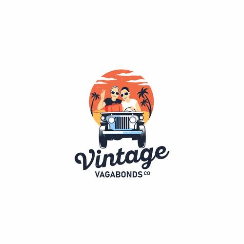 vintage vagabonds