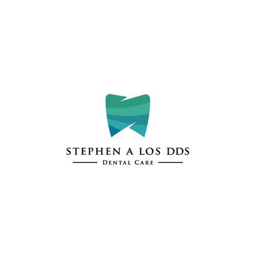 Stephen a Los logo
