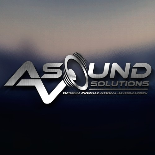 Logo for all home entertainment equipment