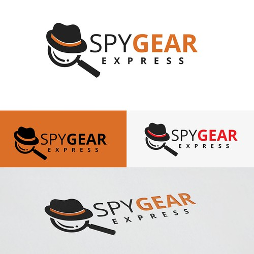 Spy Gear Express