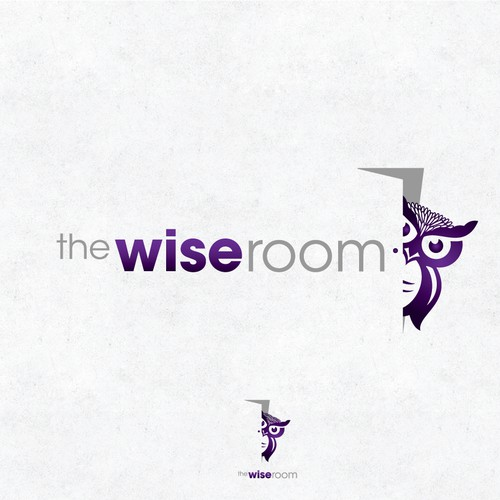 New logo wanted for The Wise Room