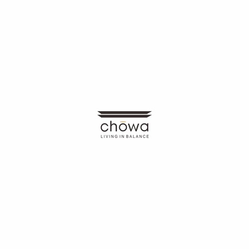 Chowa Living in balance