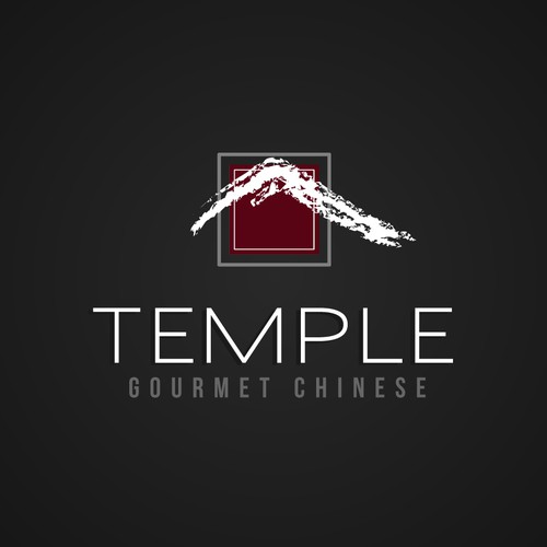 LOGO for HIGH-END CHINESE RESTAURANT