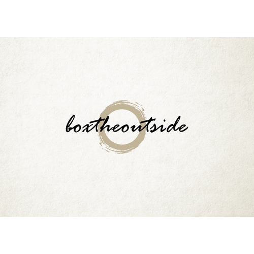 boxtheoutside fashion logo