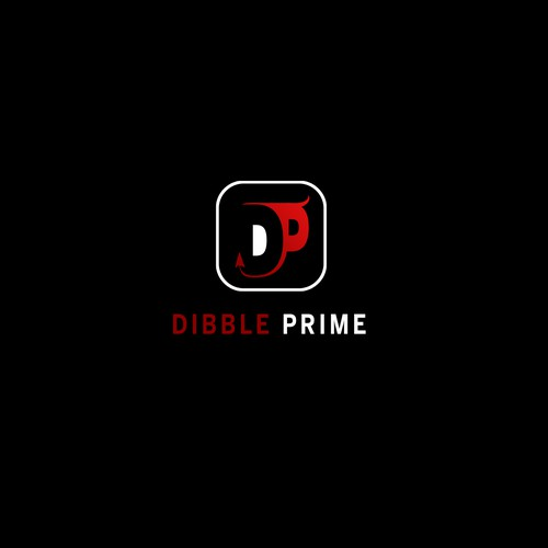 DIBBLE PRIME Logo