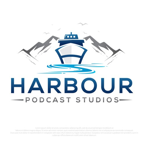 Harbour podcast studios