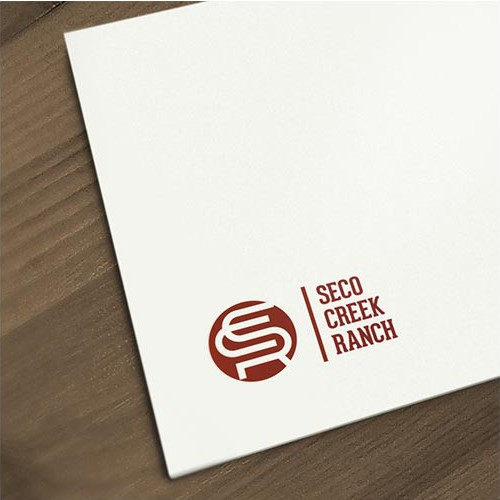 logo for Seco Creek Ranch