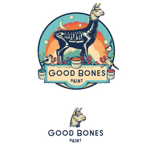 GoodBones Paint