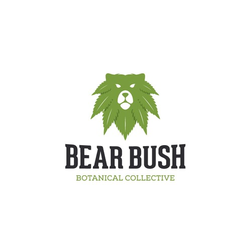 Logo for Bear Bush