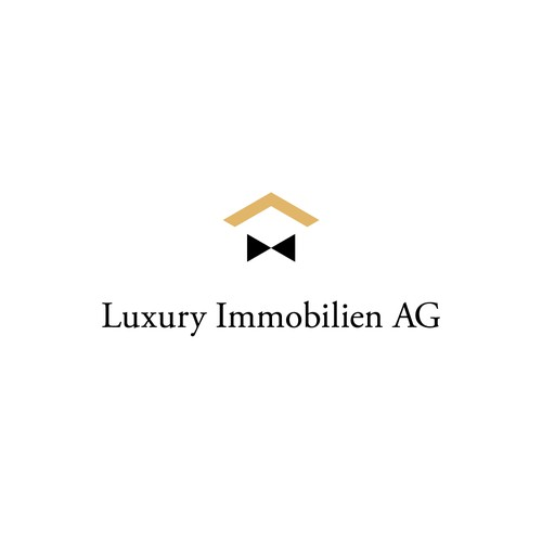 Logo proposal for Swiss Real Estate Company