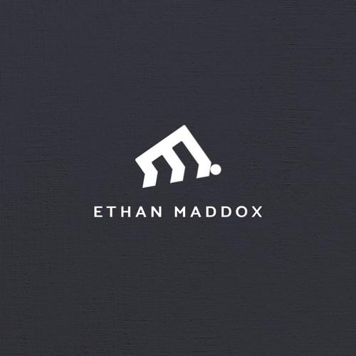 Minimal Logo Design for Sport Club