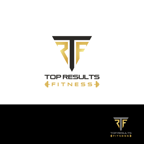 Create a boutique fitness logo