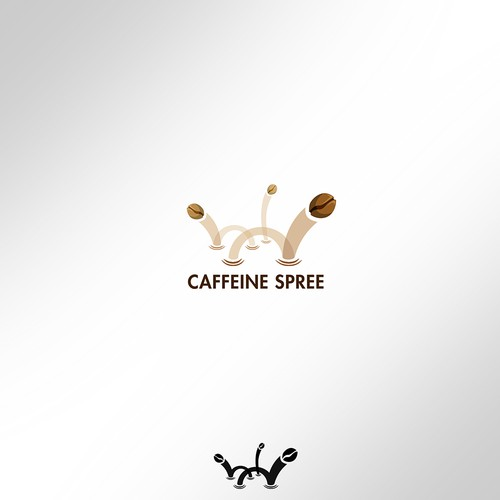 Finalist/Logo for a Coffee Products Company