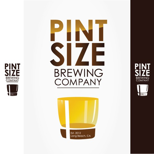 Pint Size Brewing Company